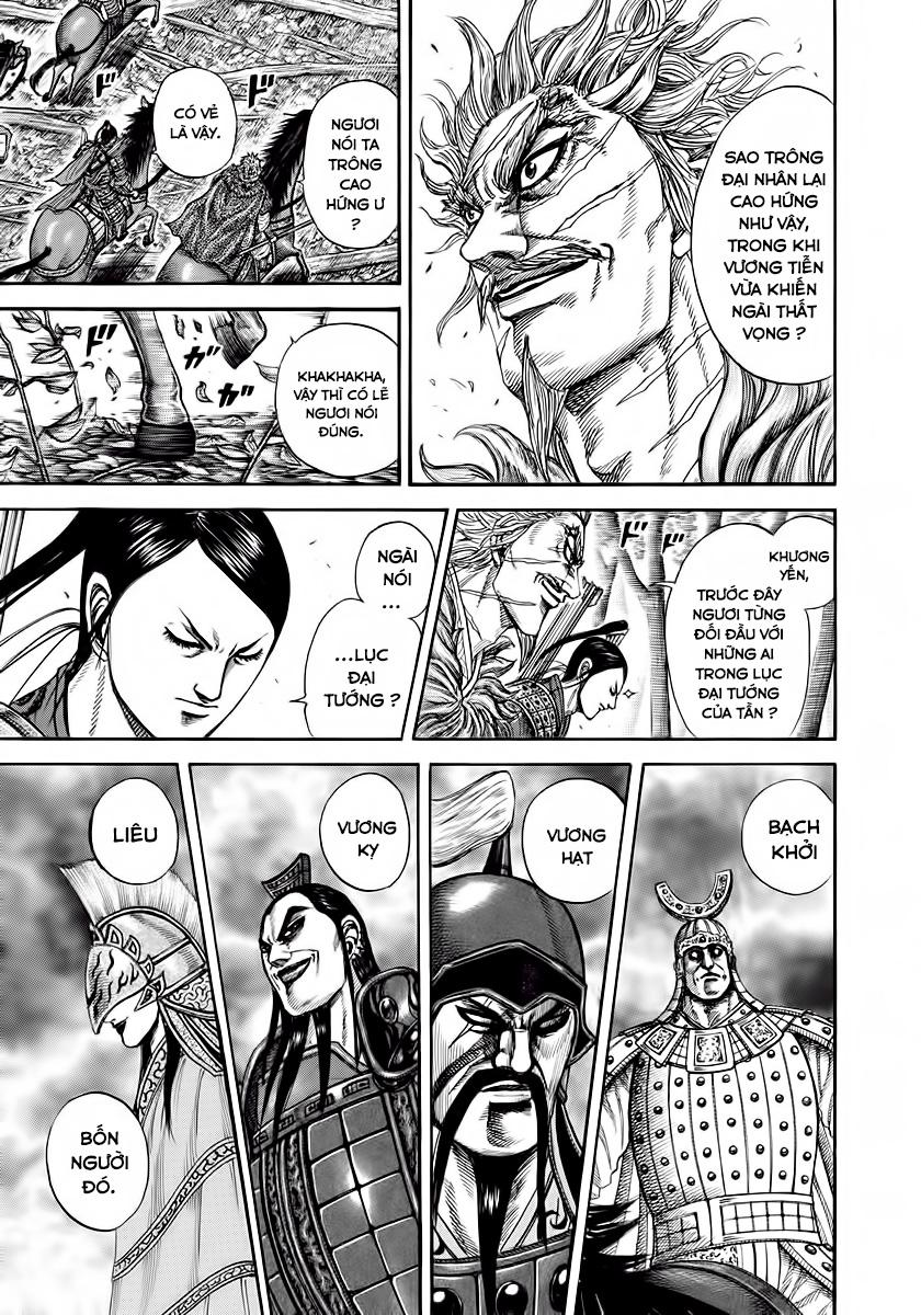 Kingdom – Vương Giả Thiên Hạ (Tổng Hợp) chap 222 page 12 - IZTruyenTranh.com
