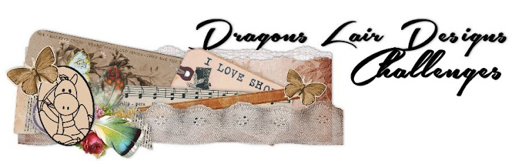 Dragons Lair Designs Challenge Blog