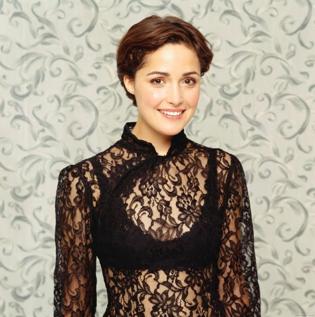 Rose Byrne Biography and Photos 2011