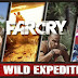 يوبي سوفت توجل اطلاق لعبه Far Cry: The Wild Expedition