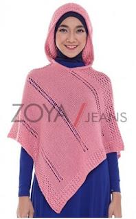 Tips Memilih Hijab Modern Casual Untuk Acara Santai
