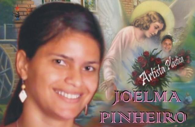 Joelma Pinheiro Artista Plástica