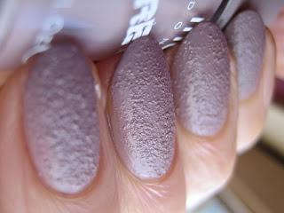 Nails Inc Concrete London Wall