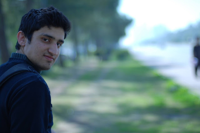 Sohail Khan Hamdard University Picture