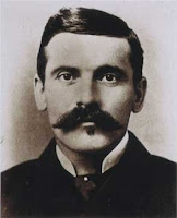 picture of doc holliday