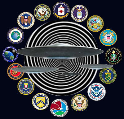 Hypnosis, the Intelligence Community and Ufology