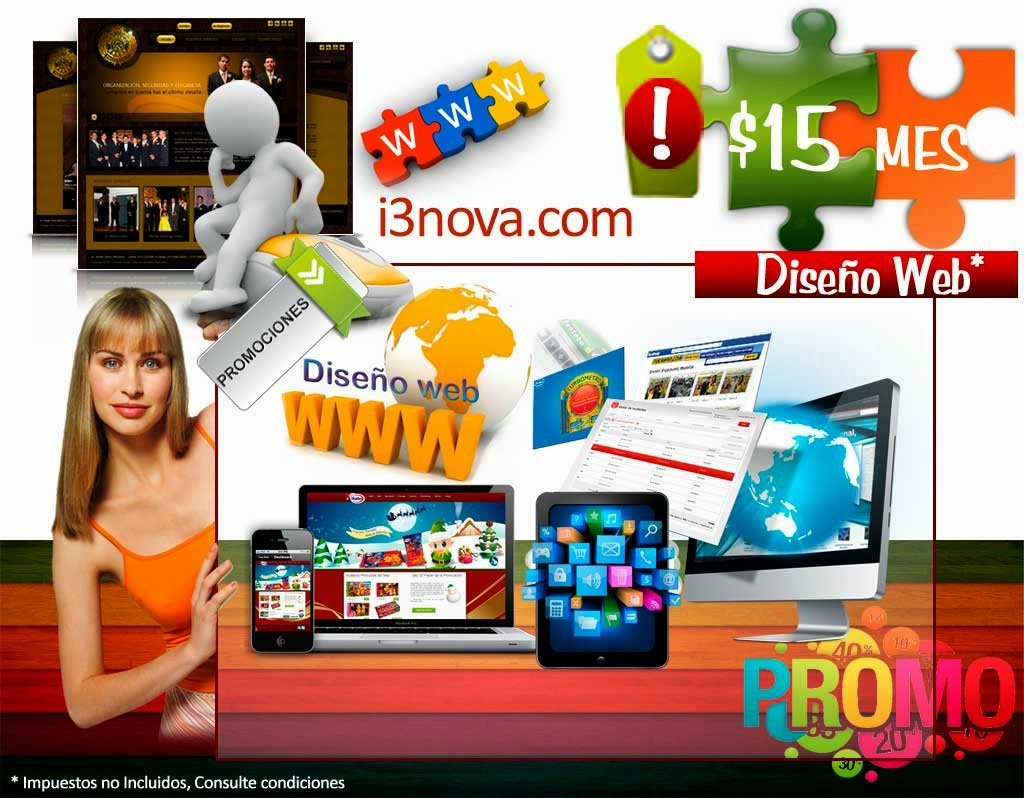 Alquila tu Sitio web