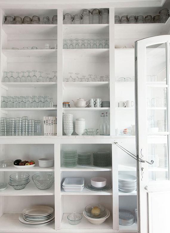 open kitchen shelving my paradissi