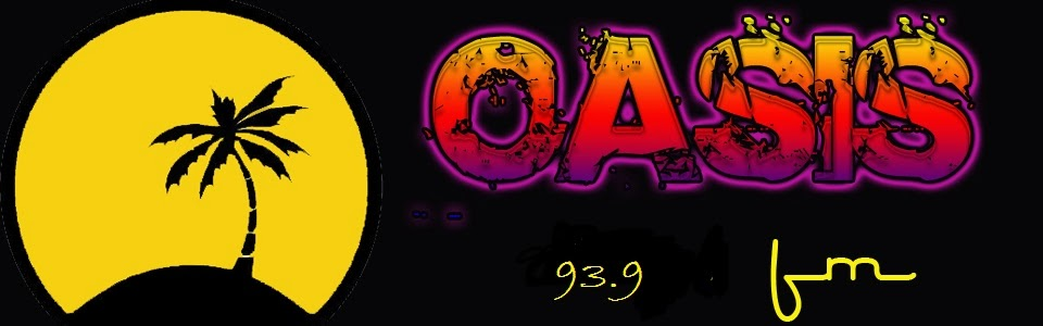 OASIS LAVALLE 93.9