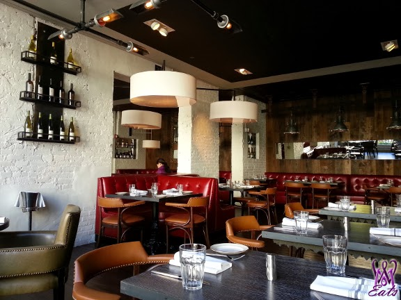What Micky Eats NoPa Kitchen Bar