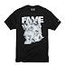 Rihanna wears FRANK151 X Hall of Fame