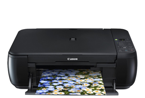 Canon Pixma MP287 Driver Download