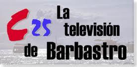Canal 25 TV Barbastro España