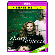 Sharp Objects Temporada 1 Completa WEB-DL 1080p Audio Dual Latino-Ingles