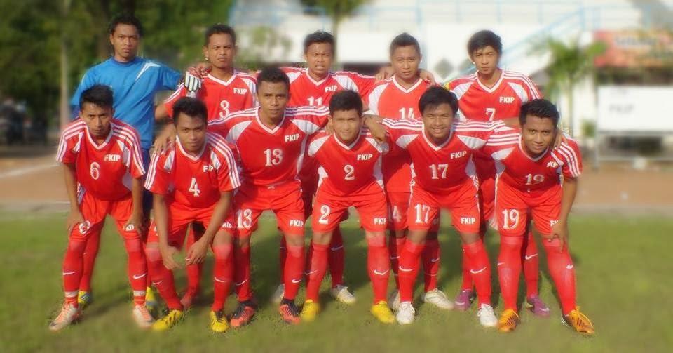 FKIP FC 2013