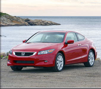Honda Accord   Car Models
