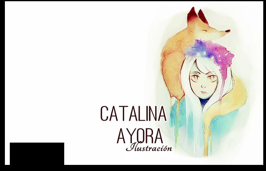 Catalina Ayora