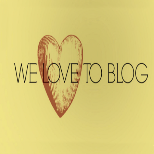 WE LOVE BLOGGED
