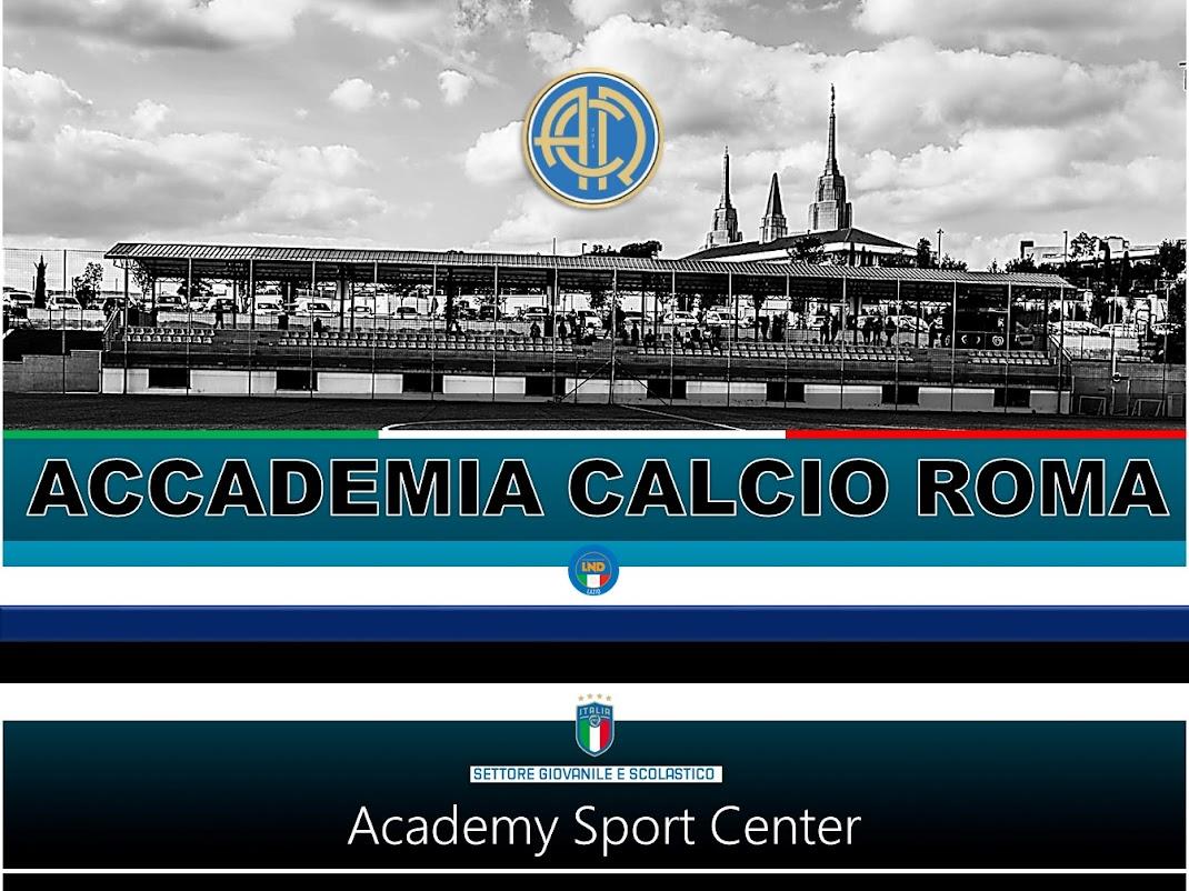 ACCADEMIA CALCIO ROMA