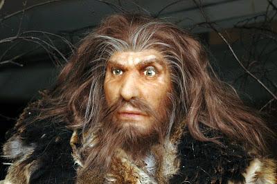 Clonación de un Neandertal - curiosidades