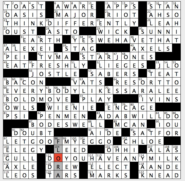 Rex parker does the nyt crossword puzzle certification for eco sunday december 20 2015 ccuart Image collections
