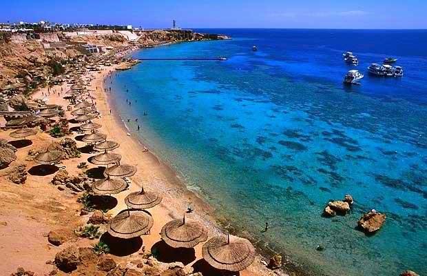 Red Sea resorts