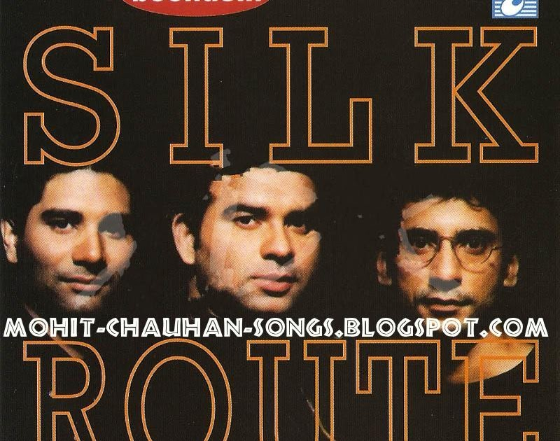 Dooba silk route lyrics