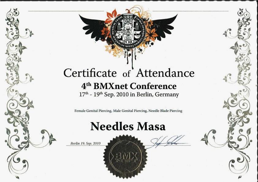 BMXnet 2010