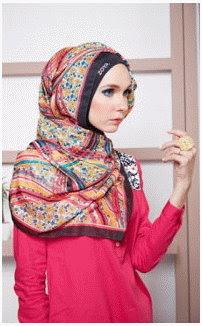 Trend Hijab Modern Zoya Terpopuler