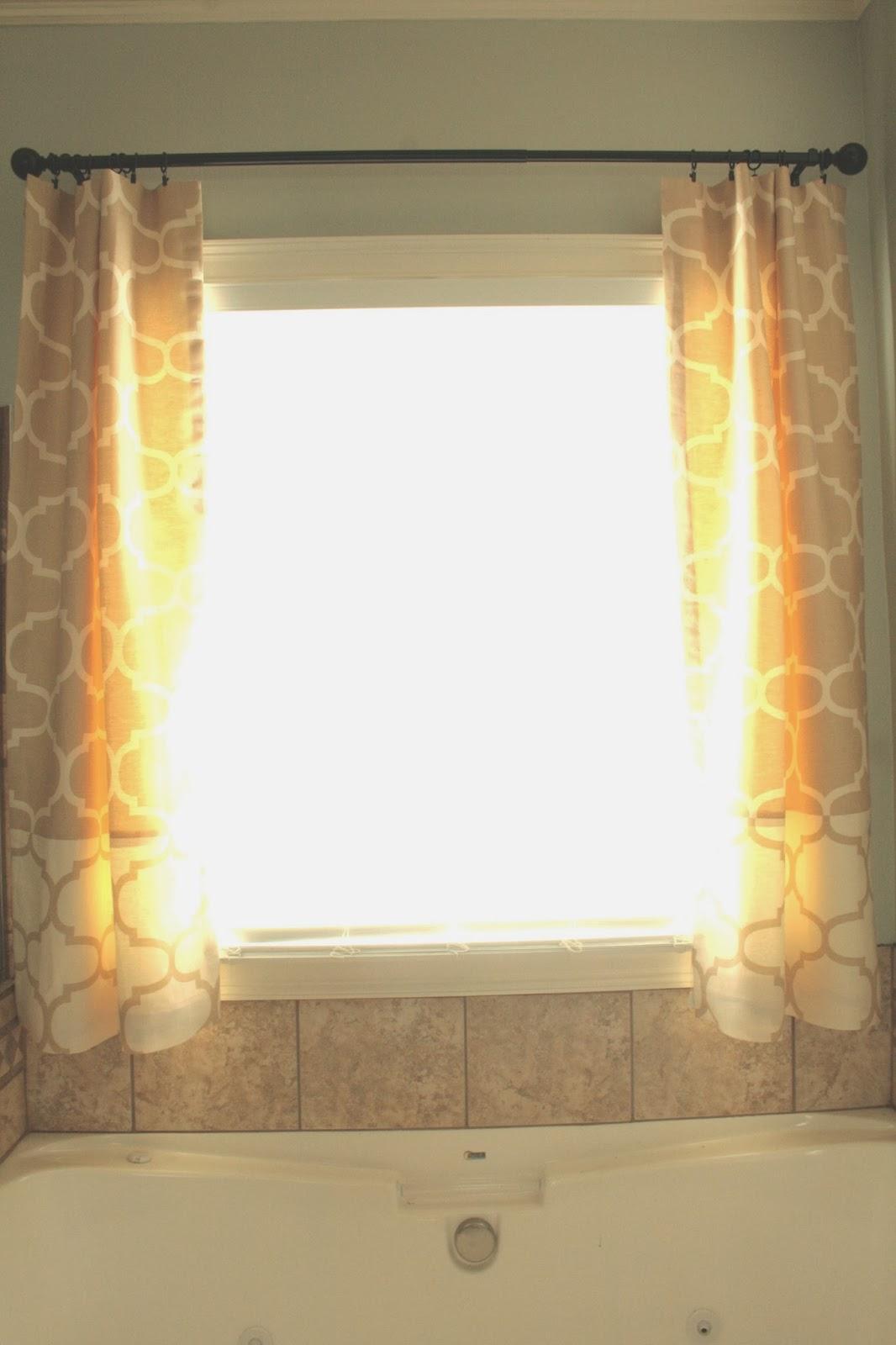 the bozeman bungalow: Master Bath Updates