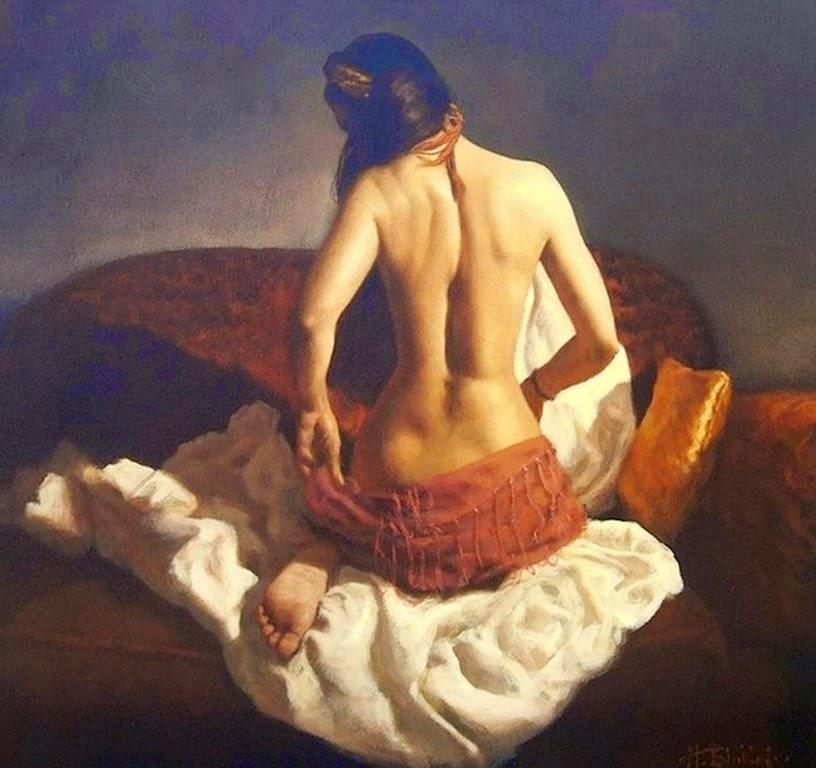 desnudos-pintados-al-oleo