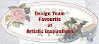 Design Team Favourite 01-01-2019