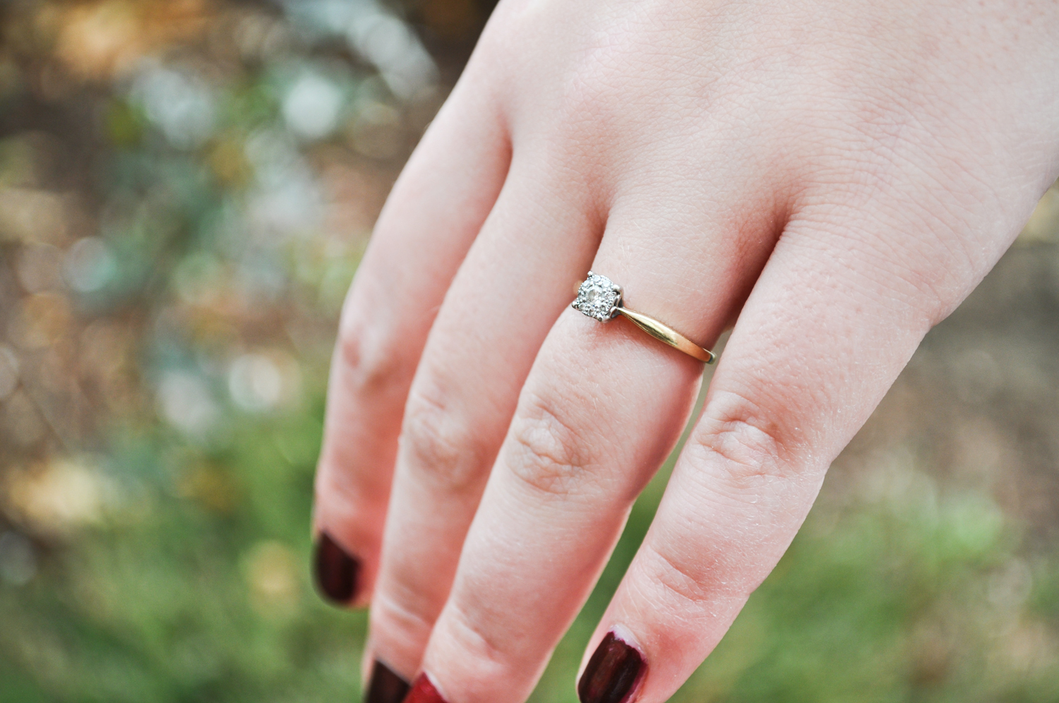 How To Find The Great Pretty Promise Rings