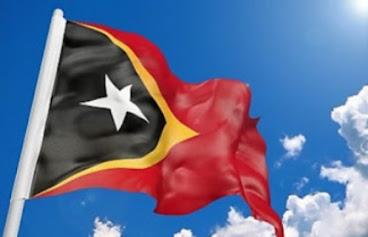 TIMOR-LESTE | QUANDO O PEQUENO SE FEZ GRANDE