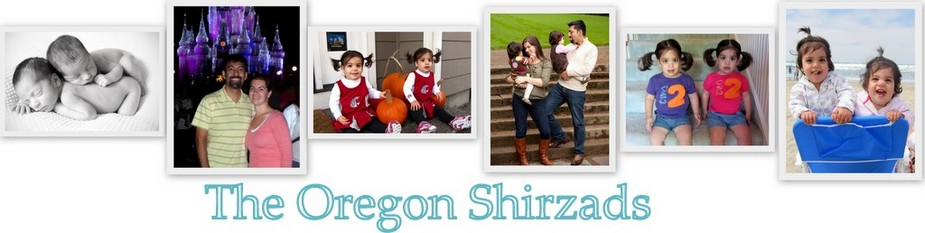 The Oregon Shirzads