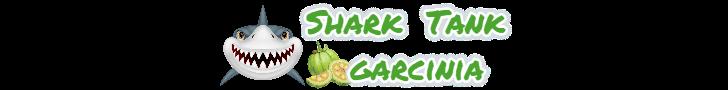 Shark Tank Garcinia
