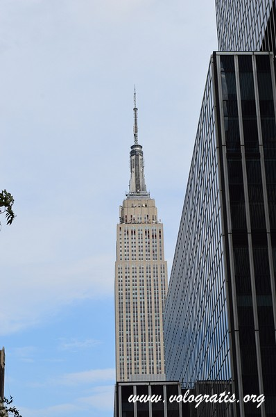 Aperitivo Empire State Building