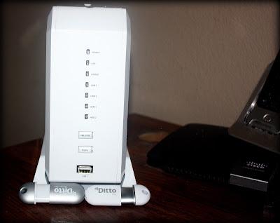 Plug and Play Netwrok