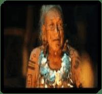 Apocalypto - Tribe Elder