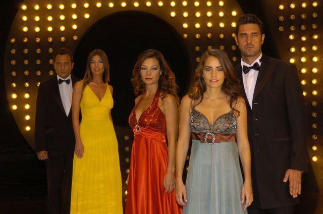 смотреть турецкие сериалы на русском языке.симфония любви