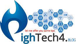Hightech4 - Blog Chia Sẻ Kiến Thức Công Nghệ - IT - Máy Tính - Lập Trình - Photoshop - MMO Facebook