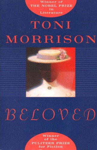 the depiction of slavery in the book beloved by toni morrison Slavery in beloved, by toni morrison - beloved beloved is the story of a young black woman's escape from slavery in the nineteenth century, and the process of adjusting to a life of freedom.