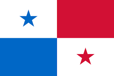 Download Panama Flag Free