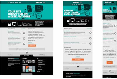 sparkbox device layouts