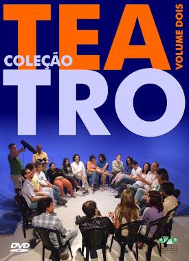 DVD Coleção Teatro - volume dois
