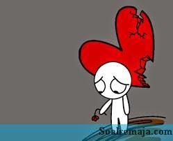 cinta2 Ciri Cewek Tidak Suka Kita