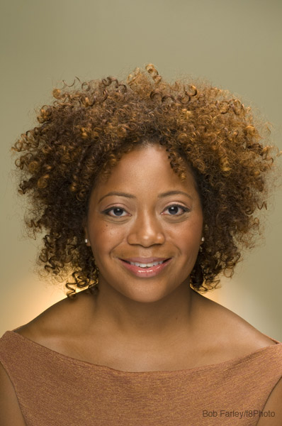 Healthy Happy Hair Choosing To Color Your Natural Hair