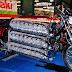 48-Cylinder Kawasaki Motorcycle