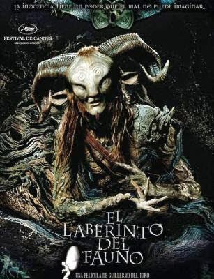 LABERINTO DEL FAUNO (2006) Ver online - Español latino