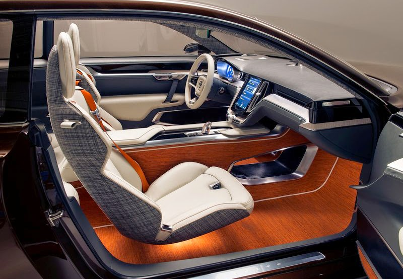 Volvo Estate Concept, 2014, Automotives Review, Luxury Car, Auto Insurance, Car Picture